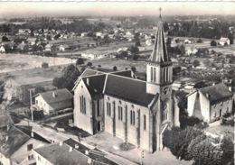 Gaillard- L'église ** Belle Carte Dentelée De 196x **  Ed. Lapie N° 3 - France