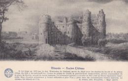 Vilvoorde, Vilvorde, Andien Château (pk64795) - Vilvoorde