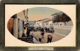 CPA Rue St.LAZARE - ZANTE - Greece