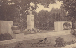 Oudergem, Auderghem, Monument à Léopold II (pk64801) - Auderghem - Oudergem
