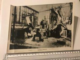 """Photographie Ancienne Grand Format N° 7577 """"Un Centenaire : GEORGES MELIES """" Studio MELIES - Célébrités"""