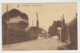 Calmpthout  Kalmthout  Zicht Aan Den Bareel  Uitg M Van Loon - Kalmthout