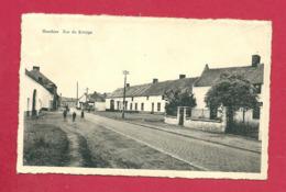 C.P. Harchies  = Rue  Du  RIVAGE - Bernissart