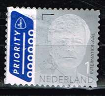 Niederlande 2018,Michel# 3328 IV O King Willem Alexander (2018 Imprint Date) - 2013-... (Willem-Alexander)