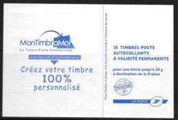 Carnet DAB Beaujard 4197 C7 Pho E22 Variété Couverture - Carnets