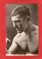 J.HATRON - L'Espoir Français - (Boxeur Né à Amiens Le 25 Mai 1906) -Studio Photo G.Boudoux Amiens - - Amiens