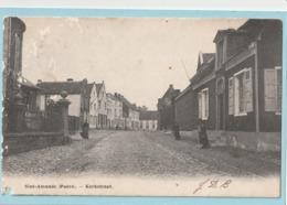 Sint-Amands (Puers) : Kerkstraat - Puurs