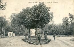 91 - Senart - La Croix De Villeroy - Sénart