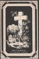 Pater Nicolaus Arntz-nijmegen 1811-velp 1891 - Devotieprenten