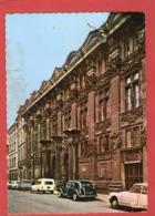TOULOUSE - Hôtel De Bagis Et De Clari - Citroën 2CV - DS - Renault 4L - 1967 - - Toulouse