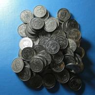S. Tomé E Príncipe 70 Coins 100 Dobras 1997 - Monnaies & Billets