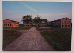 PARMA - UNIVERSITA' DEGLI STUDI - CENTRO MEETINGS S. ELISABETTA VIA DELLE SCIENZE AREA SUD - Nv - Parma