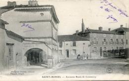 Saint Mihiel - Ancienne Route De Commercy - Saint Mihiel