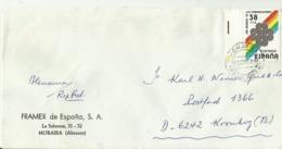 ES CV 1985 - 1931-Hoy: 2ª República - ... Juan Carlos I