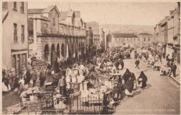CORK , Ireland , 00-10s ; Paddy's Market , Cormarket Street - Cork