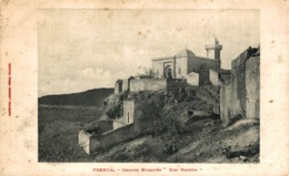 RARE    ALGERIE FRENDA GRANDE MOSQUEE SIDI NACEUR - Argelia
