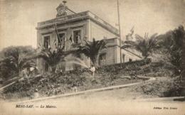 BENI SAF LA MAIRIE - Argelia