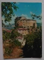 ACQUASANTA TERME (Ascoli Piceno) - Castel Di Luco - Castello, Castle -   Vg - Ascoli Piceno