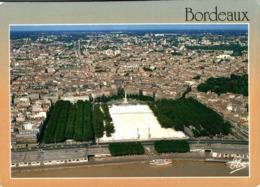 Bordeaux L'esplanade Des Quinconces    CPM Ou CPSM - Bordeaux