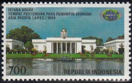 INDONESIA    SCOTT NO.  1594     MNH   YEAR  1994 - Indonesia