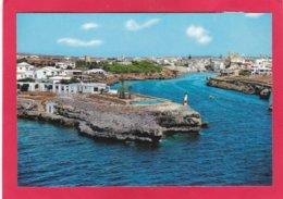 Modern Post Card Of Ciudadela,Mallorca,Islas Baleares,Spain,A35. - Mallorca