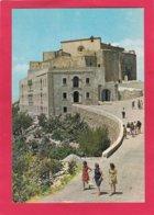 Modern Post Card Of Santuario De San Salvador,Mallorca,Islas Baleares,Spain,A35. - Mallorca