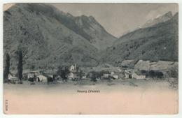 Suisse // Schweiz // Switzerland //  Valais //  Vouvry - VS Valais