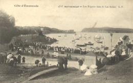ROTHENEUF  Les Régates Dans Le Lac Suisse RV - Rotheneuf