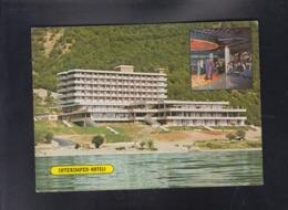 OHRID / HOTEL METROPOL (7062) ** - Mazedonien