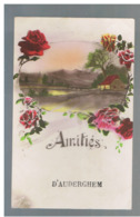 JM25.11 / CPA /   AMITIES D AUDERGHEM - Auderghem - Oudergem