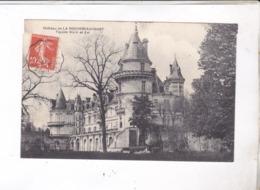 CPA DPT 24 CHATEAU DE LAROCHEBEAUCOURT En 1910! - Frankreich