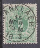 45 Lanklaer 1893 - 1869-1888 Lion Couché