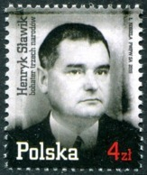 Poland (2019) - Set -  /  Henryk Stawik - Neufs