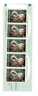 Thaïlande 1997-Coquillages-2 Carnets***MNH- - Conchiglie
