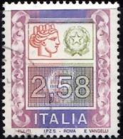 Italia 2002-2005 Alti Valori 3 Esemplari - 6. 1946-.. Repubblica