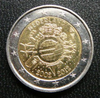 Netherlands - Pays-Bas - Nederland   2 EURO 2012  Speciale Uitgave - Commemorative - Paises Bajos