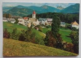 LENGSTEIN Ritten Sudtirol / LONGOSTAGNO Sul Renon - Vg TA2 - Bolzano