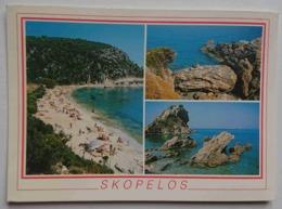 SKOPELOS - Greece - Vg - Grecia