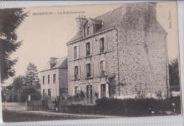 BARENTON - La Gendarmerie - Barenton