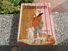 Il Giardino Incantato - G. Malipiero - Bambini E Ragazzi