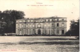 FR11 BRAM - Labouche 702 - Le Château - Belle - Bram