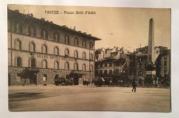 V 11032 Firenze - Piazza Unità D'Italia .jpg - Firenze