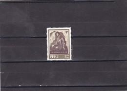 Peru Nº 618 - Peru