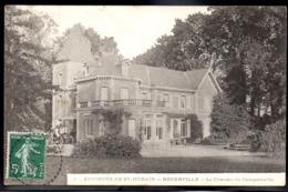 ROGERVILLE 76 - Le Chateau De Campermeille - #B36 - France