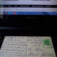 CARTE RARE OCCUPATION ALLEMANDE EN POLOGNE 1917 AVEC CENSURE-  RUSSICHE LANDSCHAFT - Russie