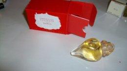 """Miniature De Parfum Lacroix   """"  Eau Florale   """" Eau De Toilette Pleine - Miniatures Femmes (avec Boite)"""