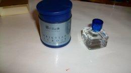 """Miniature De Parfum Lacroix   """"  Bazar   """" Eau De Toilette Pleine - Miniatures Modernes (à Partir De 1961)"""