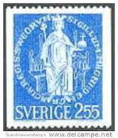 ZWEDEN 1970 Ladulaszegel PF-MNH - Nuevos
