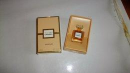 """Miniature De Parfum  Chanel     """" Allure   """" Parfum  Très Peu évaporée - Miniatures Femmes (avec Boite)"""