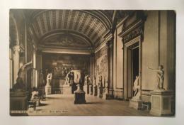 V 11035 Firenze - Galleria Degli Uffizi - Sala Della Niobe - Firenze